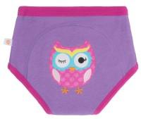 Training Pants aus Biobaumwolle (einzeln) - Olive the Owl (3-4 J.)