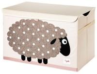 Aufbewahrungskiste Schaf