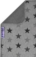 Dooky Decke Grey Stars / Grey