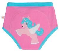 Training Pants aus Biobaumwolle (einzeln) - Allie the Alicorn (3-4 J.)