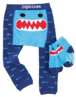 Baby Leggings & Socken Set - Sherman der Hai (12-18M)