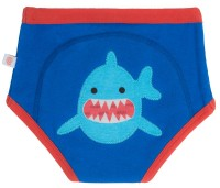 Training Pants aus Biobaumwolle (einzeln) - Sherman the Shark (3-4 J.)
