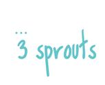 Produkte von 3 sprouts