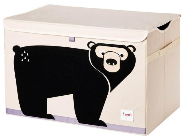 Aufbewahrungskiste Bär