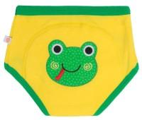 Training Pants aus Biobaumwolle (einzeln) - Flippy the Frog (3-4 J.)