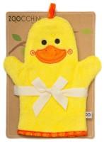 Waschhandschuh - Puddles die Ente