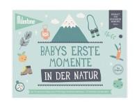 """Booklet """"Babys erste Momente in der Natur"""" von Milestone™"""