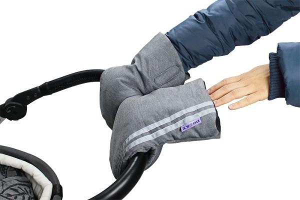 Dooky Kinderwagenhandschuhe/Handwärmer