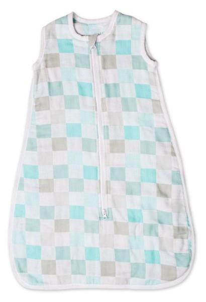 Luxe Sleeping Bag Babyschlafsack - Aqua