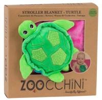 Kinderwagendecke Schildkröte
