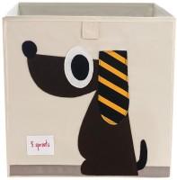 Aufbewahrungsbox Hund