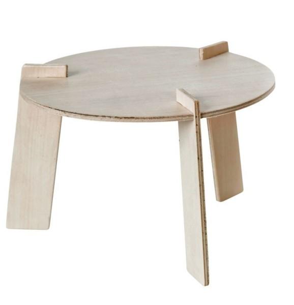 Puppentisch (Holz)