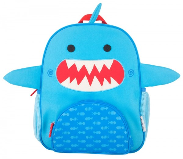 Kinderrucksack - Sherman der Hai