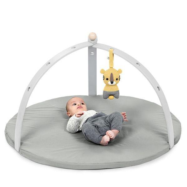 Baby Spyder - Spielbogen Grau