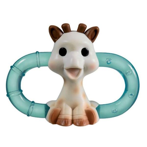 Sophie la girafe® - Doppelter Polarbeißring