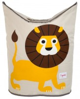 Wäschekorb Löwe
