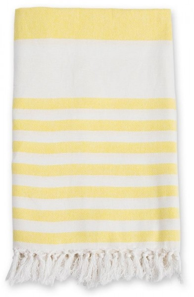 Turkish Towel Badetuch - Sunshine
