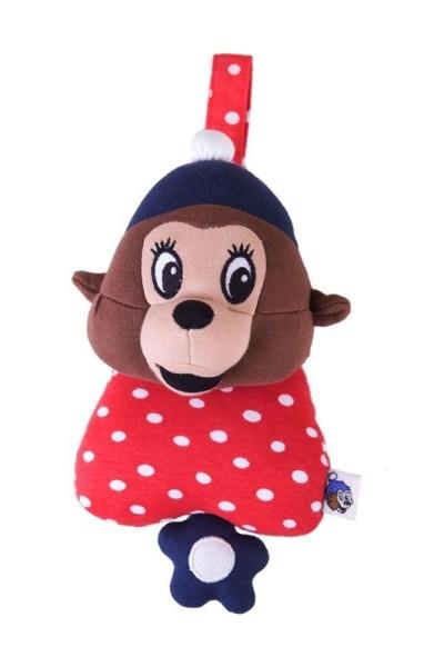 Petzi Bär Spieluhr