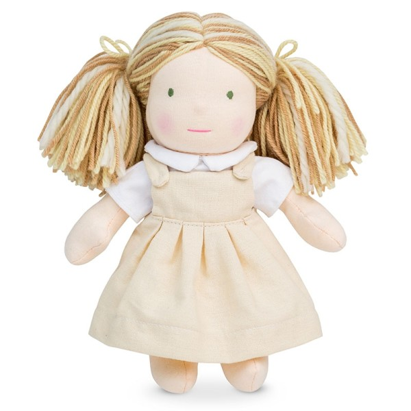 lulujo Puppe nach Waldorfart - My Friend Lulu