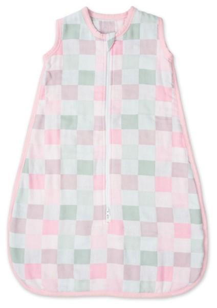 Luxe Sleeping Bag Babyschlafsack - Pink