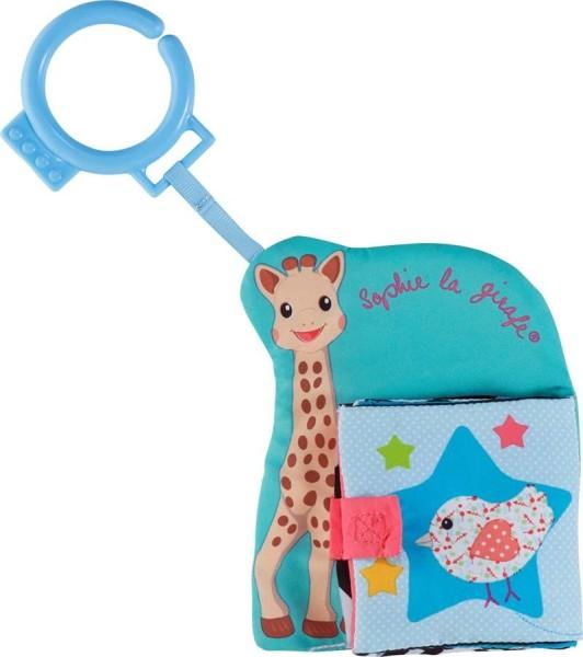 Stoffbüchlein Sophie la girafe®