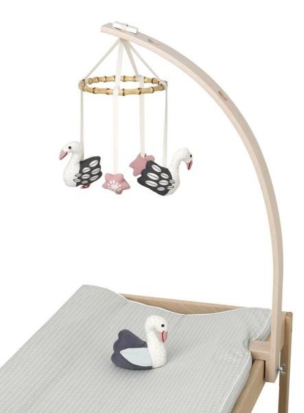 Baby Amuse - Tisch Mobilehalter - Natur