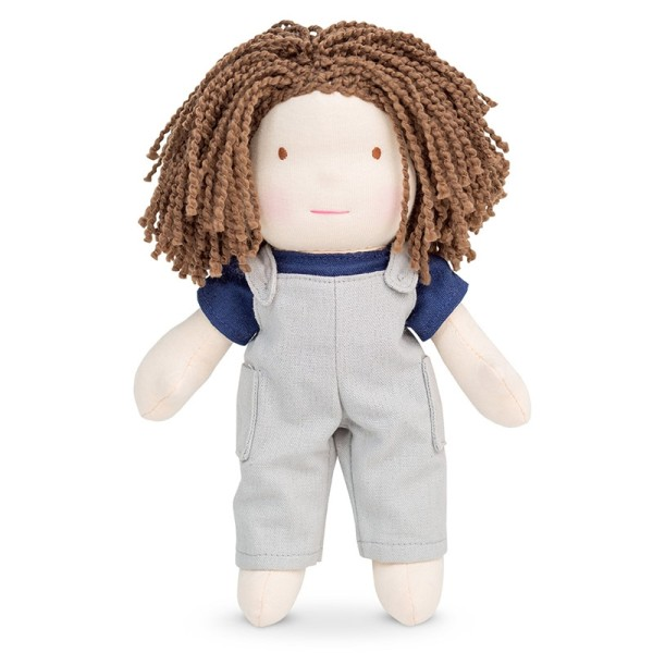 lulujo Puppe nach Waldorfart - My Friend Jo