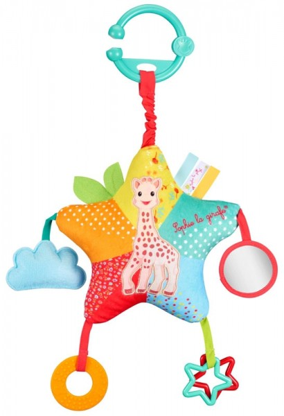 Star Activities Sophie la girafe®