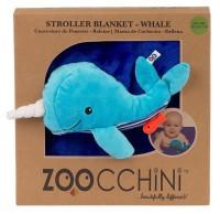 Kinderwagendecke Wal