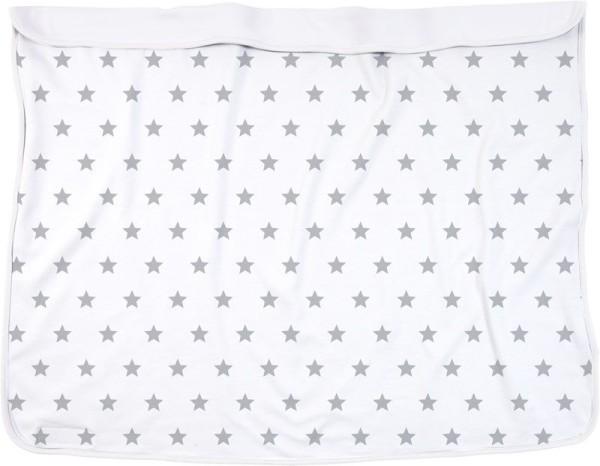 Dooky Decke (doppellagig) Silver Star