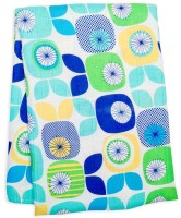 Bamboo Swaddle Mulltuch - Funky Fruits