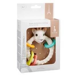 Beißring Colo''rings Sophie la girafe® (Geschenkverpackung weiß)