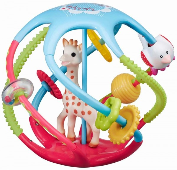 Twistin Ball Sophie la girafe®