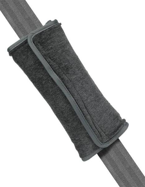 Dooky Seatbelt Pillow - Sicherheitsgurtpolster / Grau