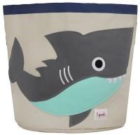 Aufbewahrungskorb Hai
