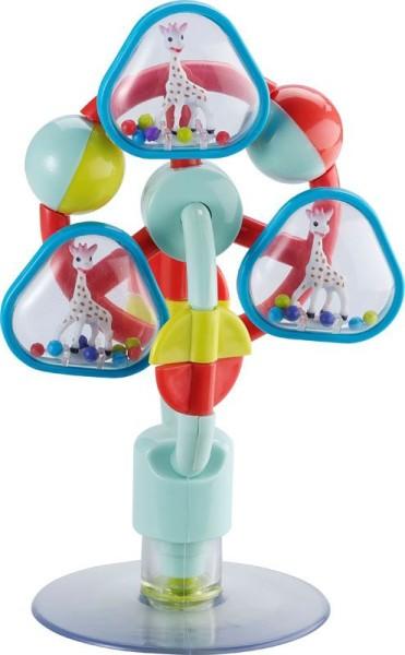 Sophie la girafe® - Tischspielzeug mit Saugnapf