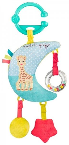 """Spieluhr """"Musikbox"""" Sophie la girafe® (neues Design 2020)"""